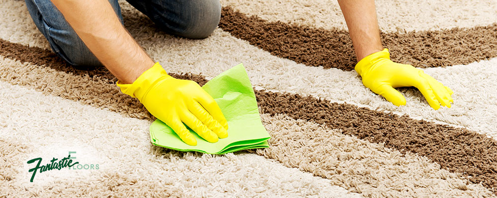 How To Deep Clean Carpet Yourself Two Effective Methods
