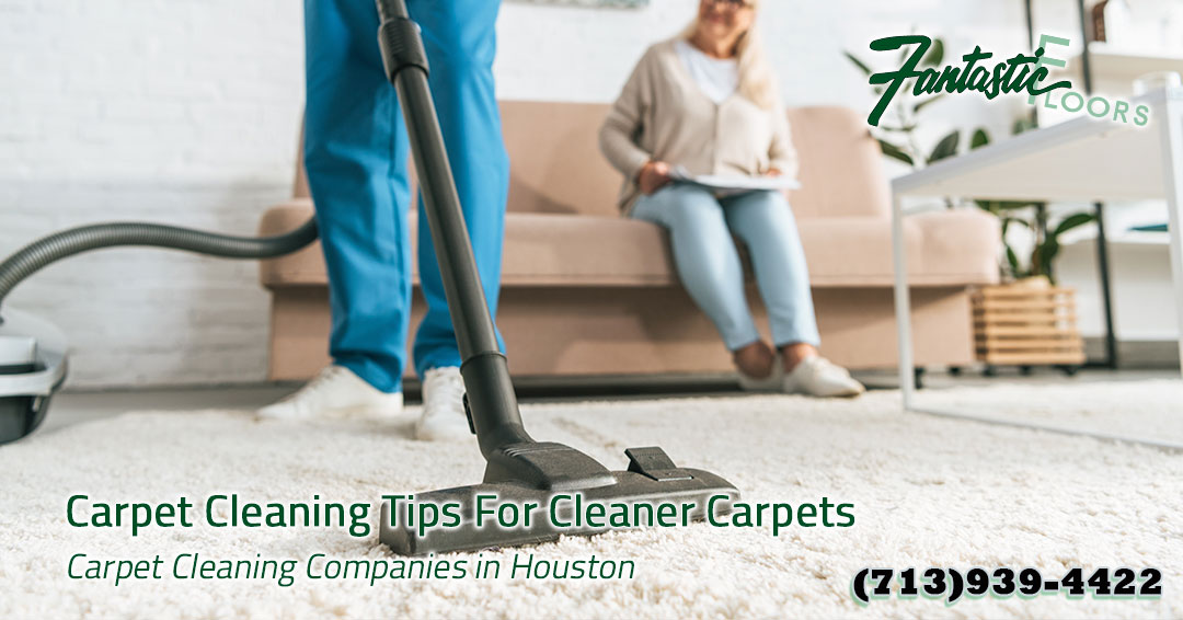 07 Carpet Cleaning Companies in Houston