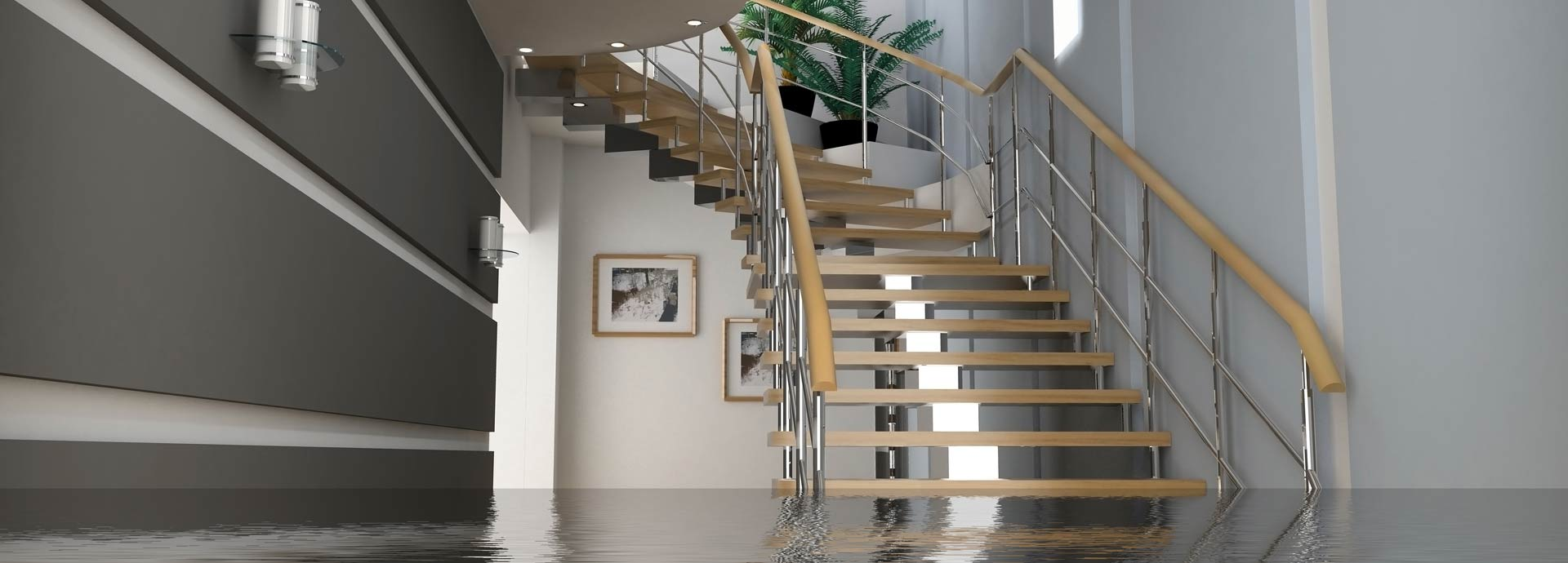 Emergency Water Damage In Houston Texas 1