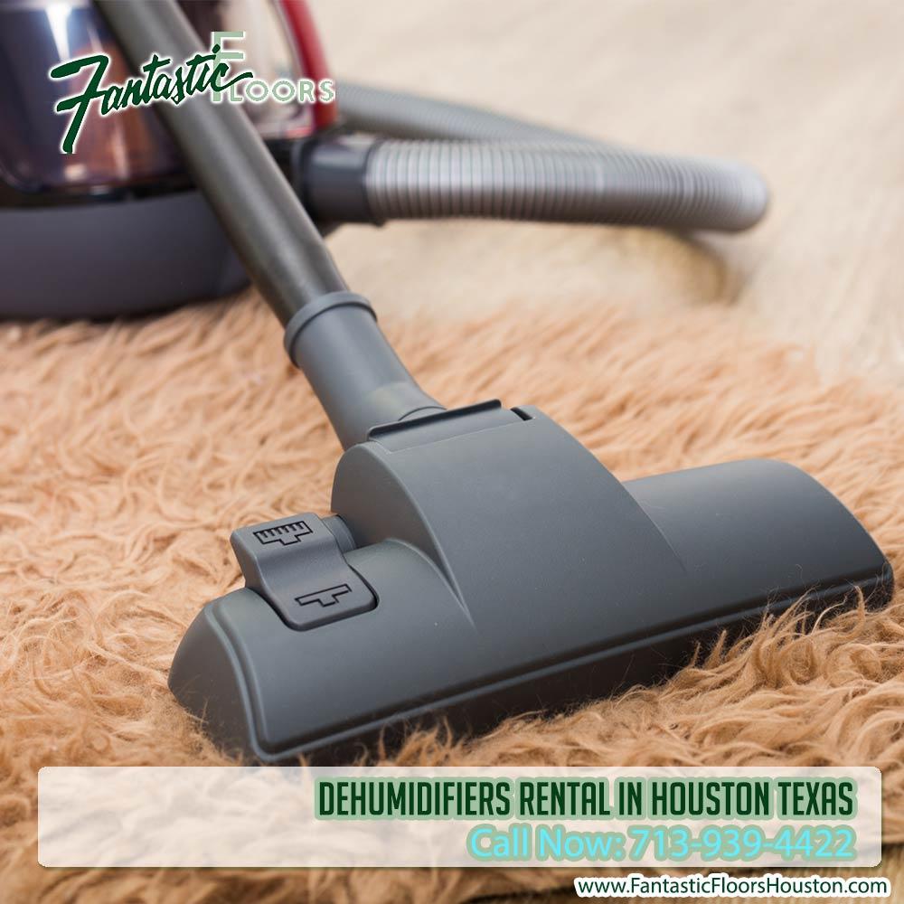 Fantastic Floors, Inc  - Dehumidifiers Rental in Houston Texas