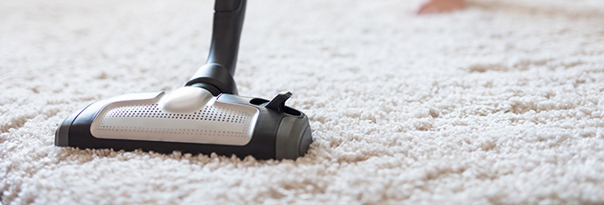 Why You Should Vacuum First Before Carpet Cleaning