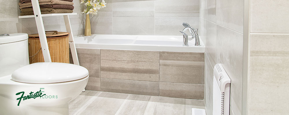 Fantastic Floors Inc 3 Bathroom Flooring Ideas And