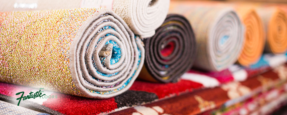 Choosing The Perfect Carpet For Your Living Room