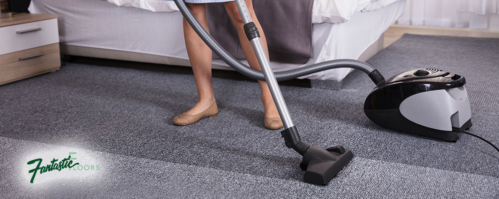 Carpet Cleaning Tips For Cleaner Carpets