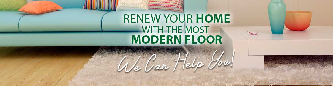 Houston Laminate Floor Installation
